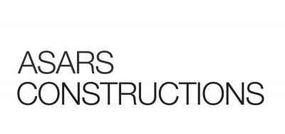ASARS Constructions logo