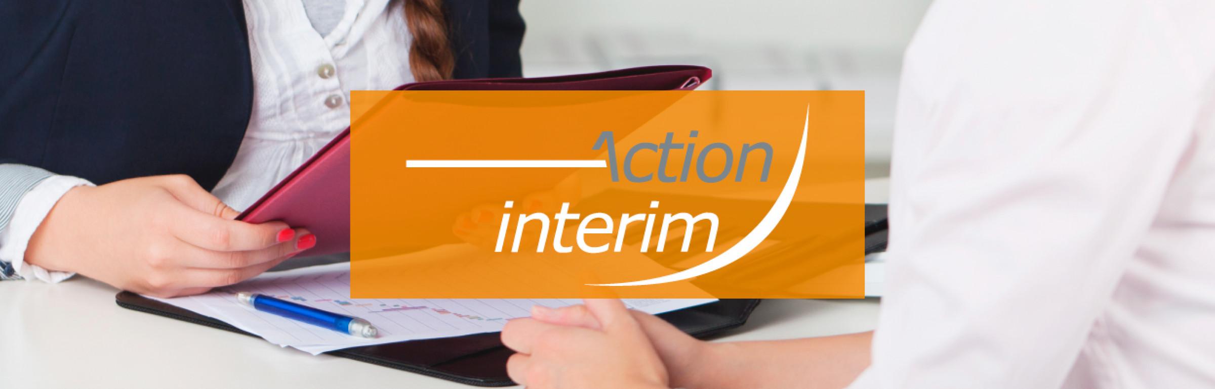 Banner Action Intérim S.A.
