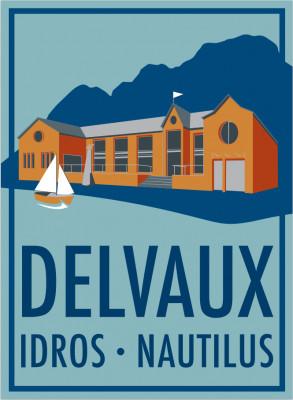 Delvaux logo