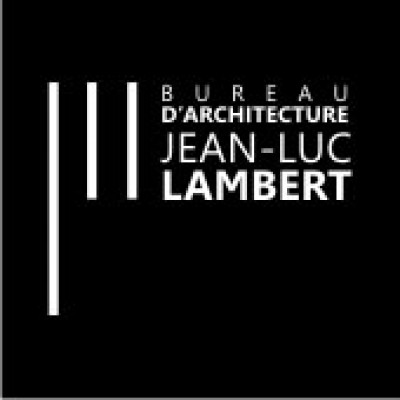 Bureau d'architecture Jean-Luc Lambert logo