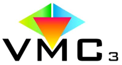 VMC3 logo
