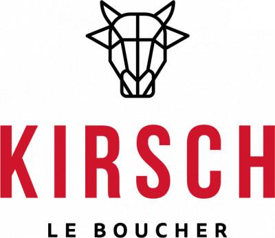 Kirsch le Boucher logo
