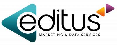 Editus logo