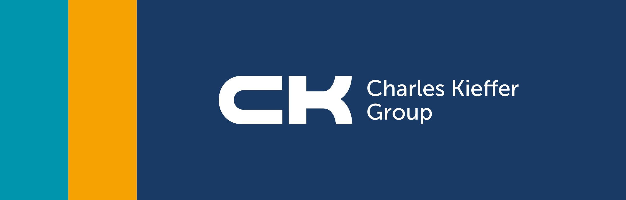Banner CK - Charles Kieffer Group