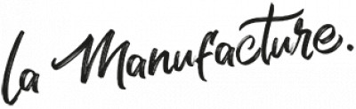 La Manufacture logo