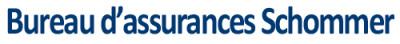 Bureau d'assurances Schommer logo