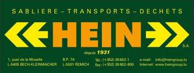 Hein S.A logo