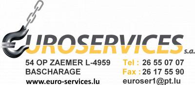 Euroservices logo