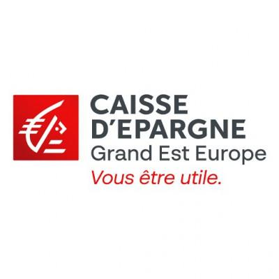 Caisse d'Epargne Grand Est Europe logo