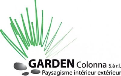 Garden Colonna logo
