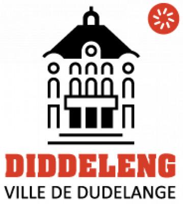Ville de Dudelange logo