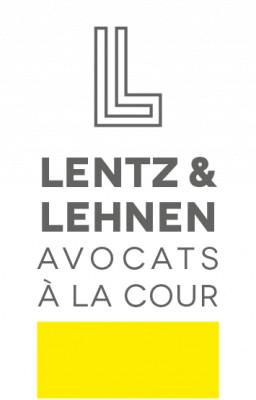 Etude LENTZ-LEHNEN logo