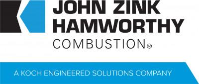 John Zink Hamworthy Combustion logo
