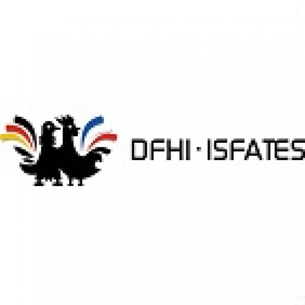 DFHI ISFATES logo