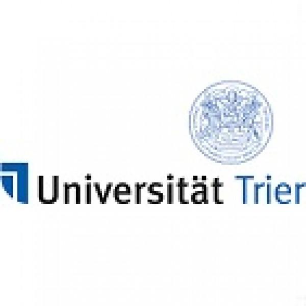 Universität Trier logo