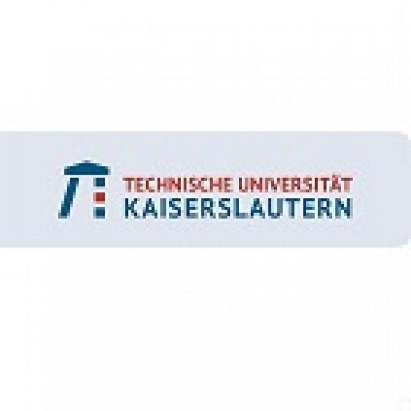 TU Kaiserslautern logo