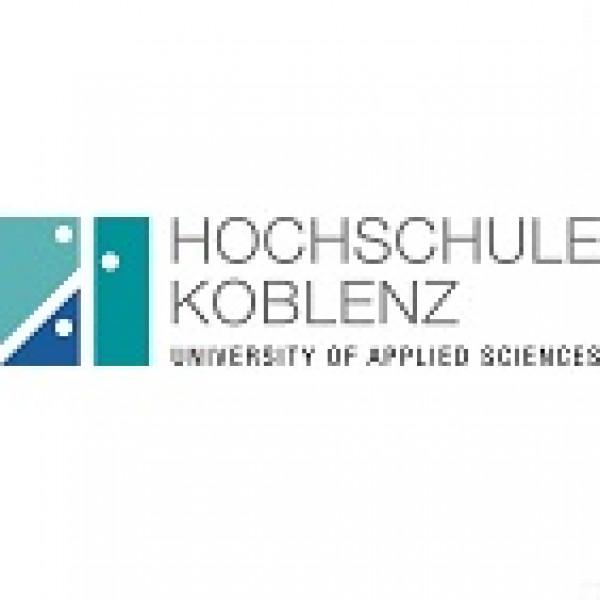 Hochschule Koblenz logo