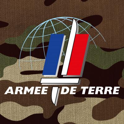 ARMEE DE TERRE CIRFA Metz logo
