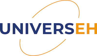UNIVERSEH logo