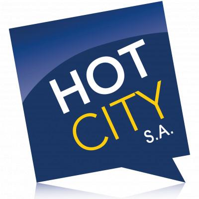 HOTCITY logo