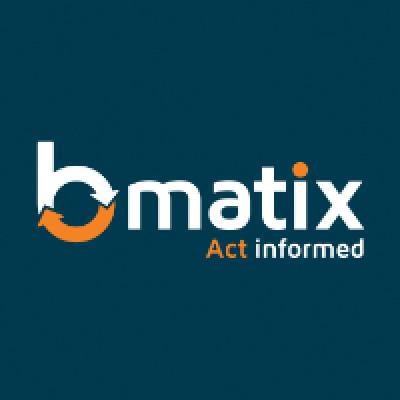Bmatix logo