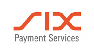 SIX Payment Services Luxembourg SA logo