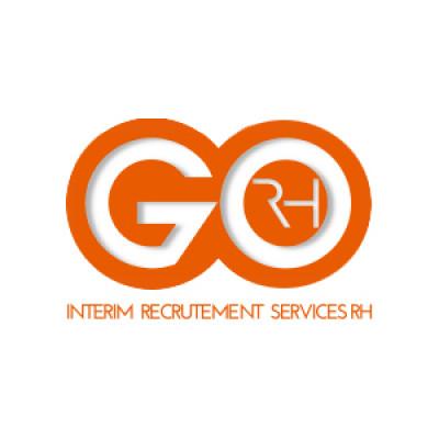 GO RH logo