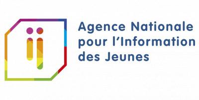 Agence Nationale pour l'Information des Jeunes logo