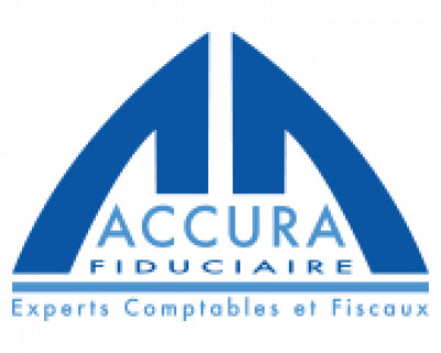 Fiduciaire Accura logo