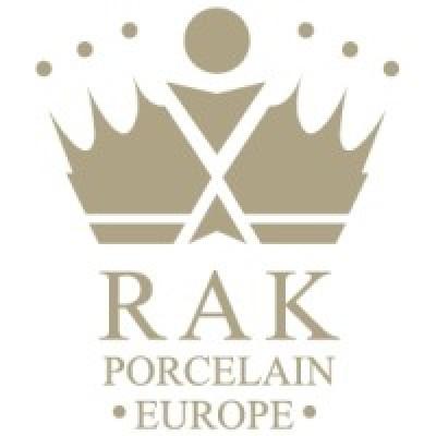 RAK Porcelain Europe logo