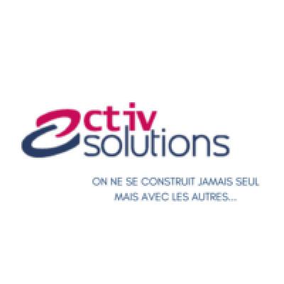 Activ Solutions logo