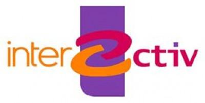 INTERACTIV logo