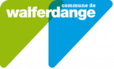 Commune de Walferdange logo