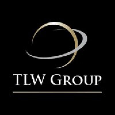 TLW GROUP logo