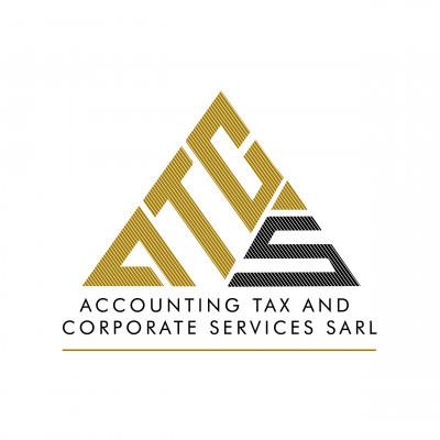 ATCS Sàrl logo