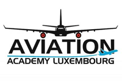 Aviation Academy Luxembourg logo