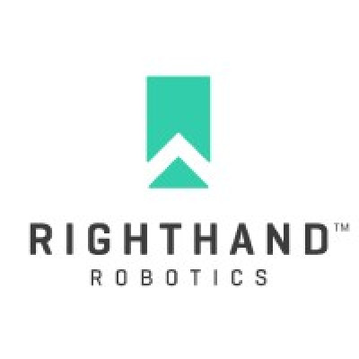 RightHand Robotics logo