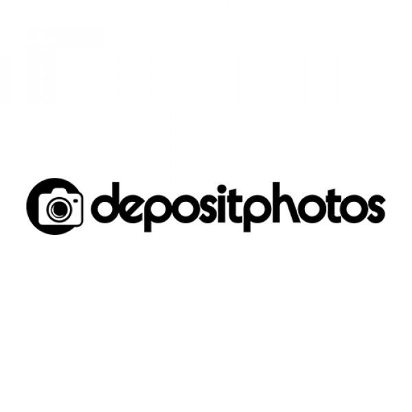 DepositPhotos logo
