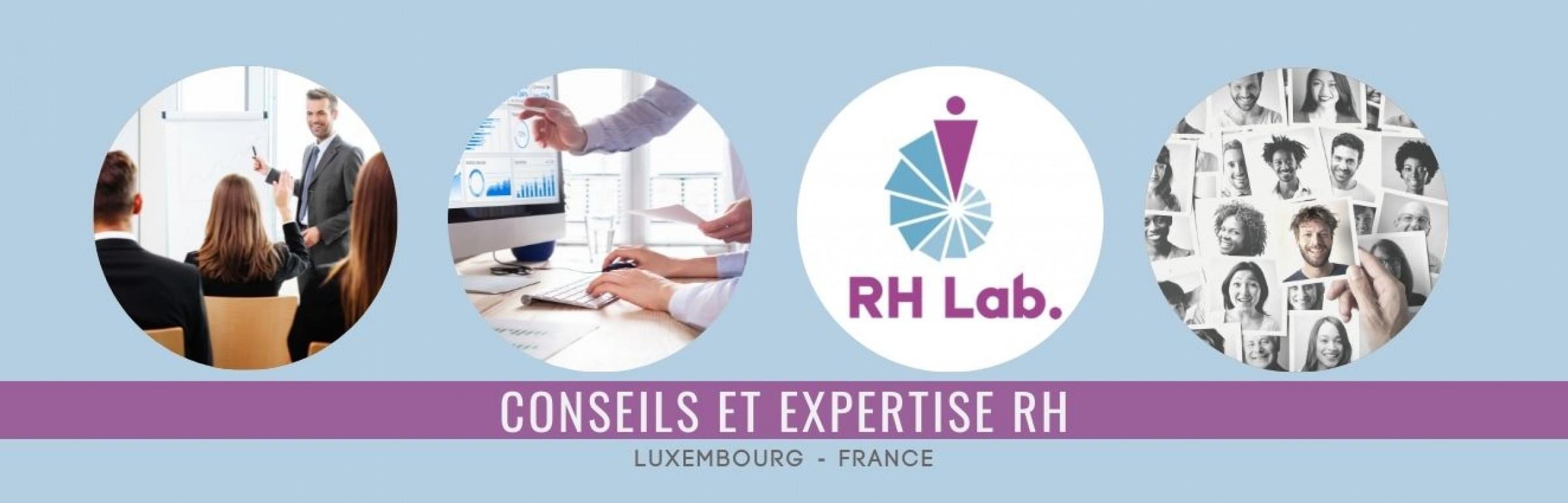 Banner RH Lab.