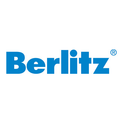 BERLITZ LANGUAGE AND BUSINESS TRAINING logo