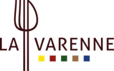 La Varenne Group logo