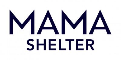 MAMA SHELTER LUXEMBOURG logo