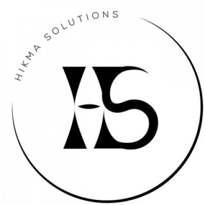 HIKMA-SOLUTIONS logo
