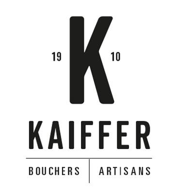 Boucherie Kaiffer logo