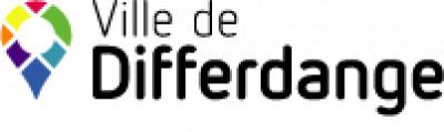 Ville de Differdange logo