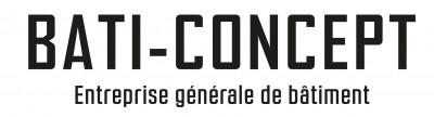 BATI CONCEPT logo
