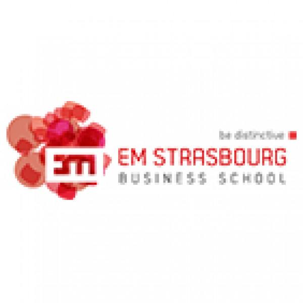 EM Strasbourg logo