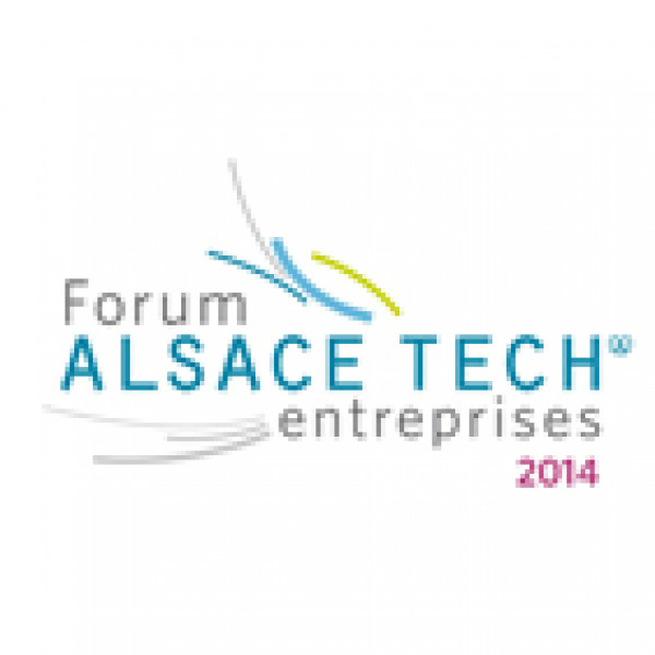 FORUM ALSACE TECH logo