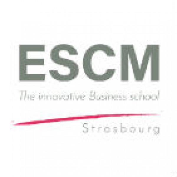 ESCM logo