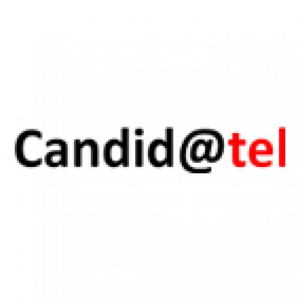Candidatel.fr logo